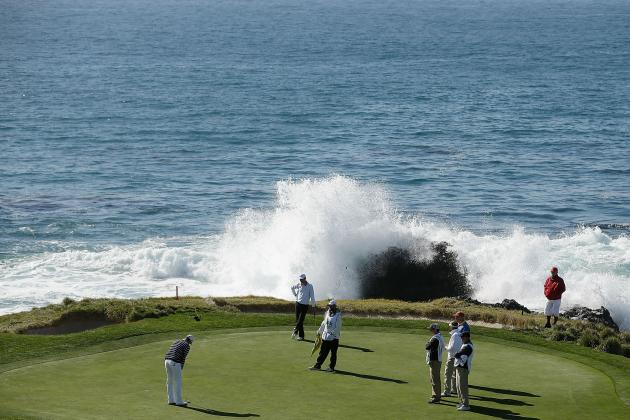 Most Intimidating Courses on the PGA Tour