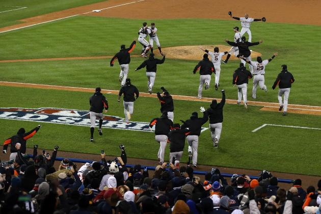 1 Lucky Break All 2013 World Series Contenders Need to Win It All