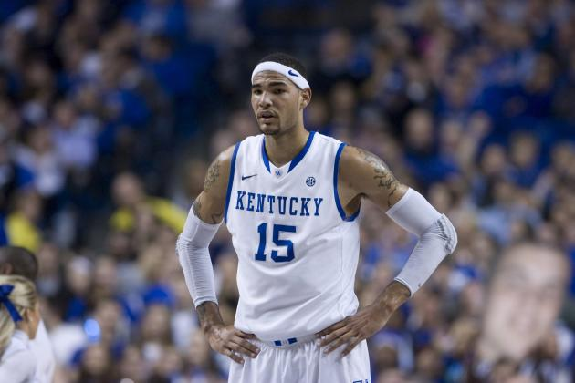 Kentucky Basketball: 5 Keys to Maintaining Surge as Road Tests Loom