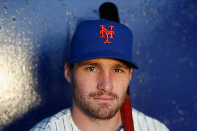 3 Reasons Why Daniel Murphy Will Become a More Elite Second Baseman in 2013