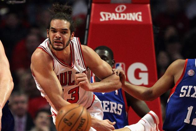 Philadelphia 76ers vs. Chicago Bulls: Postgame Grades and Analysis for Chicago
