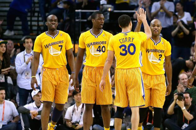 One Improvement Each Key Golden State Warriors Player Must Make