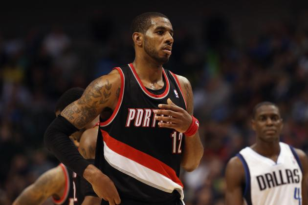 Ranking the Most Desperate NBA Teams Down the Final Stretch