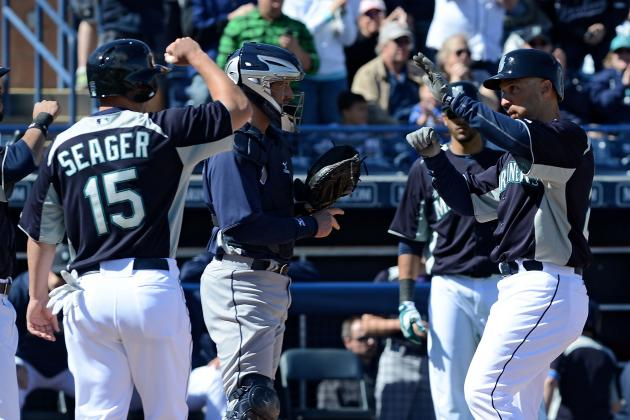 Seattle Mariners: Latest Predictions for the Winner of Key Position Battles