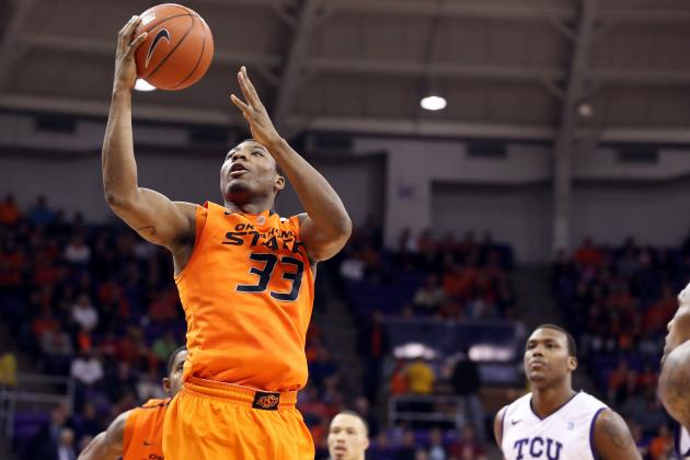 Stock Watch for Every Top 25 NCAA Basketball Team Entering March