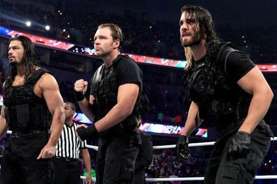 The Slowly Crumbling Shield of WWE: Will It Survive in a Universe of Loners?