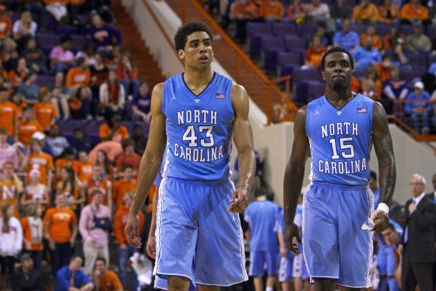 UNC Basketball: 5 Powerhouses New-Look Tar Heels Could Beat in March Madness