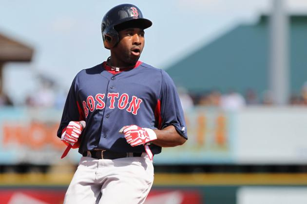 Full Scouting Report for Each of Boston Red Sox's Prospects at Spring Training