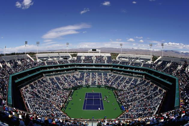 March Tennis: Top Headlines for Indian Wells, Miami