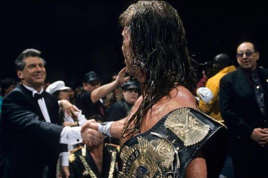Ranking the Best Stipulation and Gimmick Matches in WrestleMania History