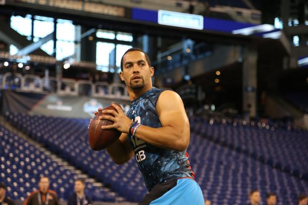 NFL Draft 2013: Middle-Round Playmakers with Pro Bowl Potential