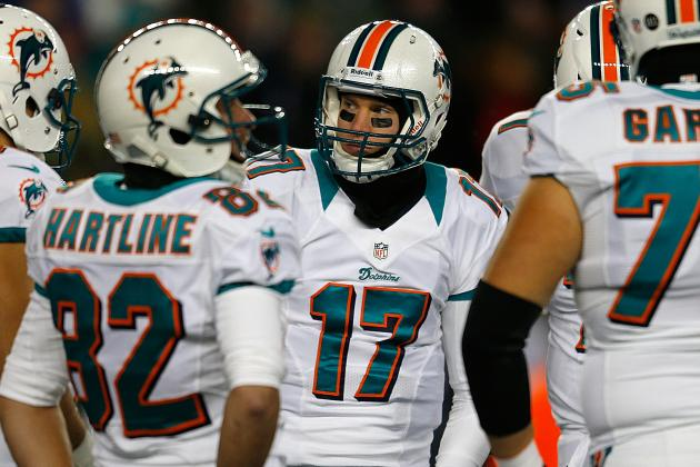 The Best Gifts Joe Philbin Can Give Ryan Tannehill in Free Agency, NFL Draft