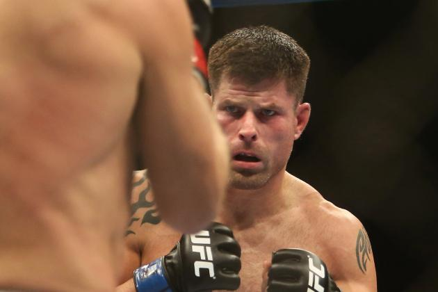 UFC on Fuel 8 Predictions: Main Card Staff Predictions