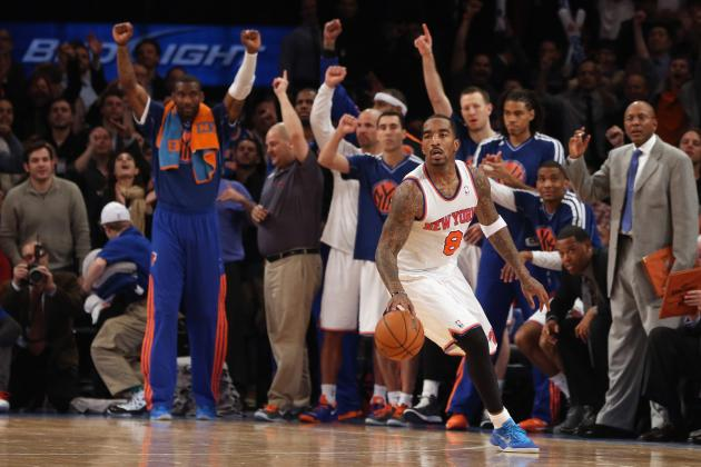 New York Knicks: 5 Biggest Games in March