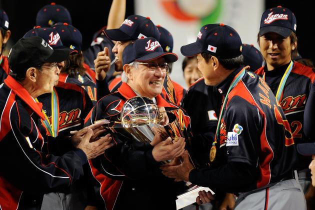 2013 World Baseball Classic: Championship Odds for Every Team