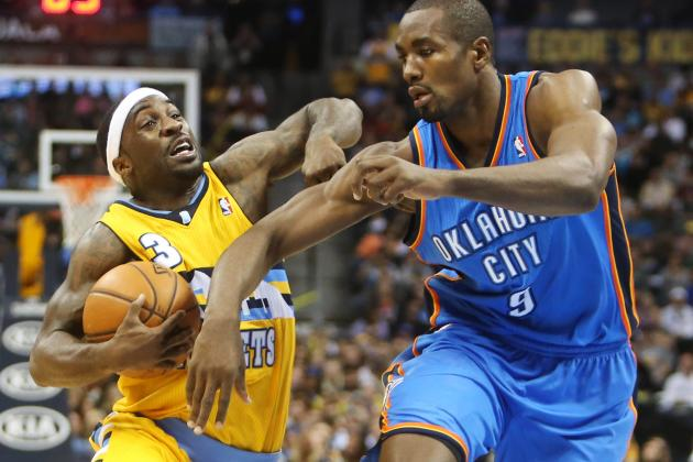 NBA Picks: Oklahoma City Thunder vs. Denver Nuggets