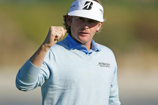 5 Improvements Brandt Snedeker Must Make Before Winning a Major