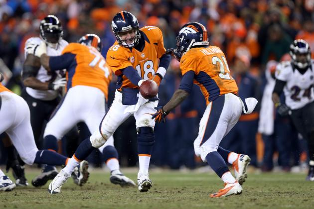 How the Broncos Can Improve Most in 2013