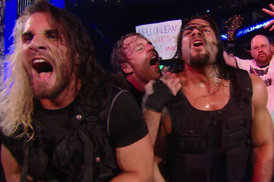 The Shield: Predicting Their 2013 Dominance