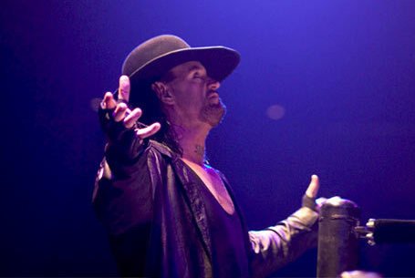 Top 10 Undertaker Moments of All Time