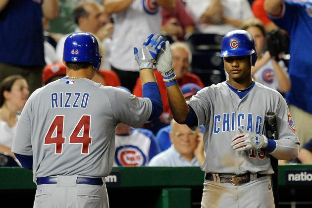 Ranking the Potential of Young Cubs Players