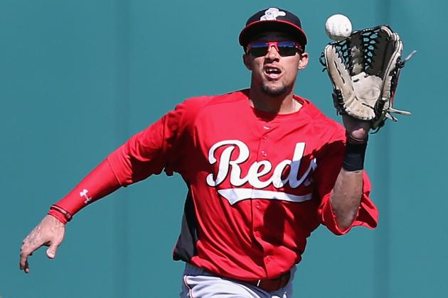 Reds Spring Training Stock Watch: Which Players Are on Fire and Slumping?