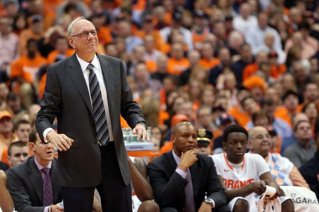 Syracuse Looks to Get Back on Track, Shoots for Season Sweep of Louisville