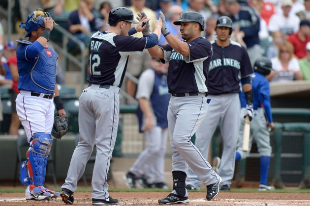 Mariners Spring Training Stock Watch: Which Players Are on Fire and Slumping