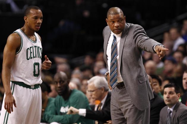 GS Warriors vs. Boston Celtics: Postgame Grades and Analysis for Boston