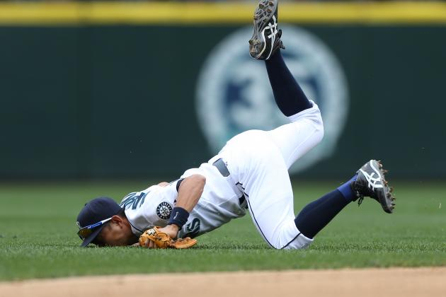 25 Faceplants from 25 Sports