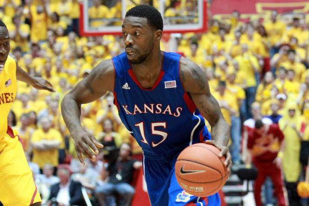 Kansas Basketball: Ranking the Jayhawks' 5 Biggest Concerns Heading into March