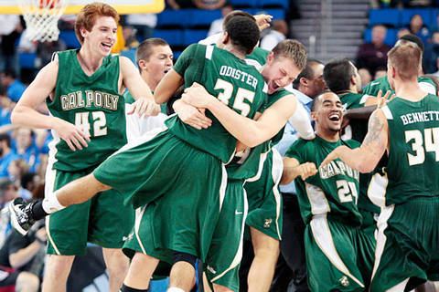 The 25 Most Shocking Upsets of the Year in College Basketball