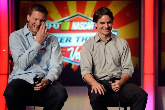 Predicting Which Current Drivers Will Make the NASCAR Hall of Fame