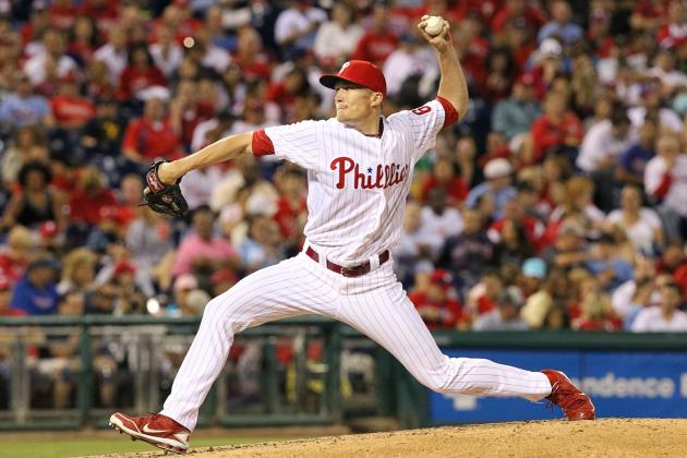 15 Dark Horses Who Could Win a Phillies Roster Spot on Opening Day