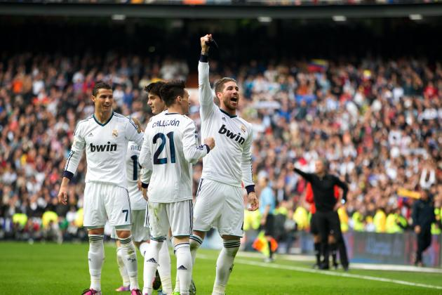 Barcelona Fall to Madrid Again: 5 Reactions to the Latest Clasico