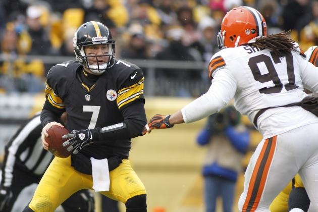 Pittsburgh Steelers: 8 Players with the Most to Prove in 2013