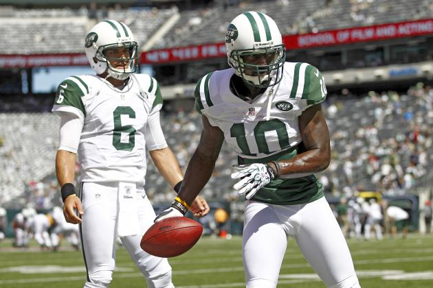 New York Jets Should Explore These 5 NFL Trades