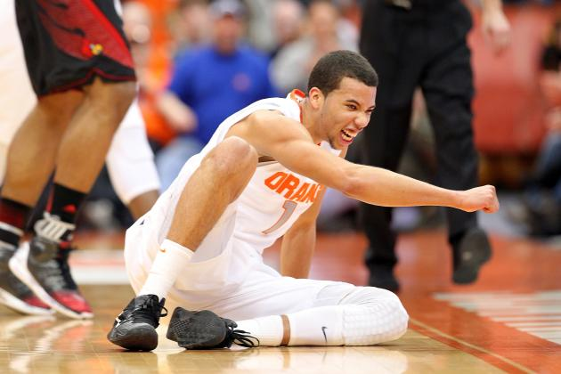 Syracuse Basketball: 5 Quick Fixes to Save Season