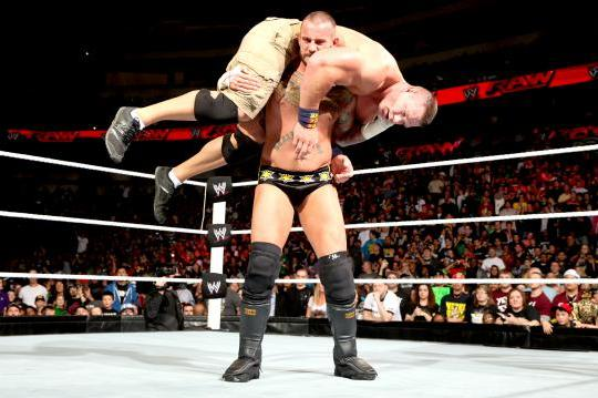 WWE Power Rankings: Week of February 25