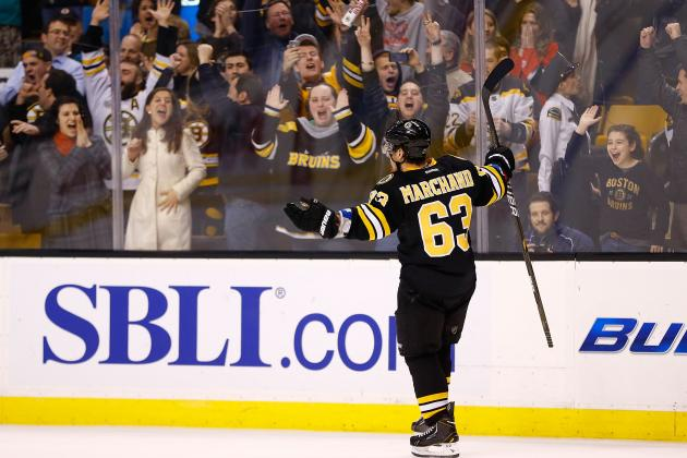 Boston Bruins: 4 Takeaways from Their 3-2 Win over the Tampa Bay Lightning