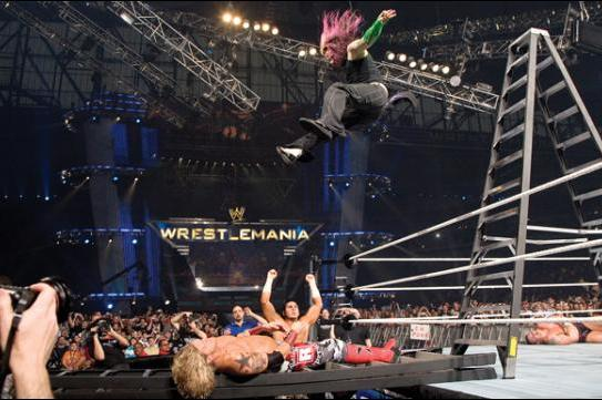 WWE History: Ranking Every WrestleMania of the 2000s