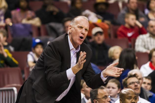 Coach Doug Collins' Best and Worst Moves of the Season for Philadelphia 76ers