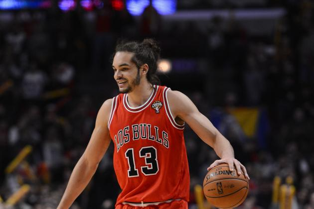 Brooklyn Nets vs. Chicago Bulls: Postgame Report Card for Chicago