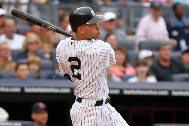 10 MLB Superstars Who Will Have Their Numbers Retired