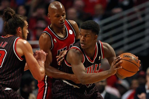 Grading Ray Allen's Performance in 1st Year with Miami Heat