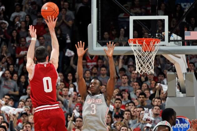 Ohio State Basketball: 5 Keys to Shocking Indiana in B1G Showdown