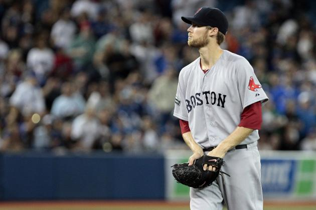 Red Sox Players Who Are Most Likely to Disappoint in 2013