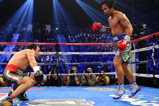 5 Reasons Manny Pacquiao's Next Fight Shouldn't Be in the Philippines