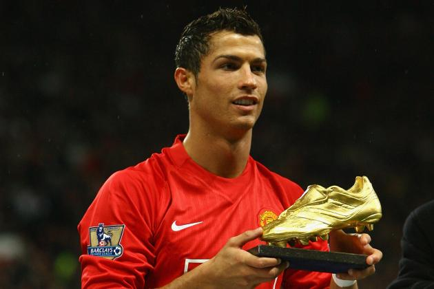 Cristiano Ronaldo's Old Trafford Highlights in Wake of His Real Return