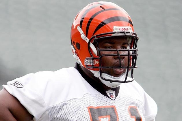 Predicting Bengals' Free-Agent Signings